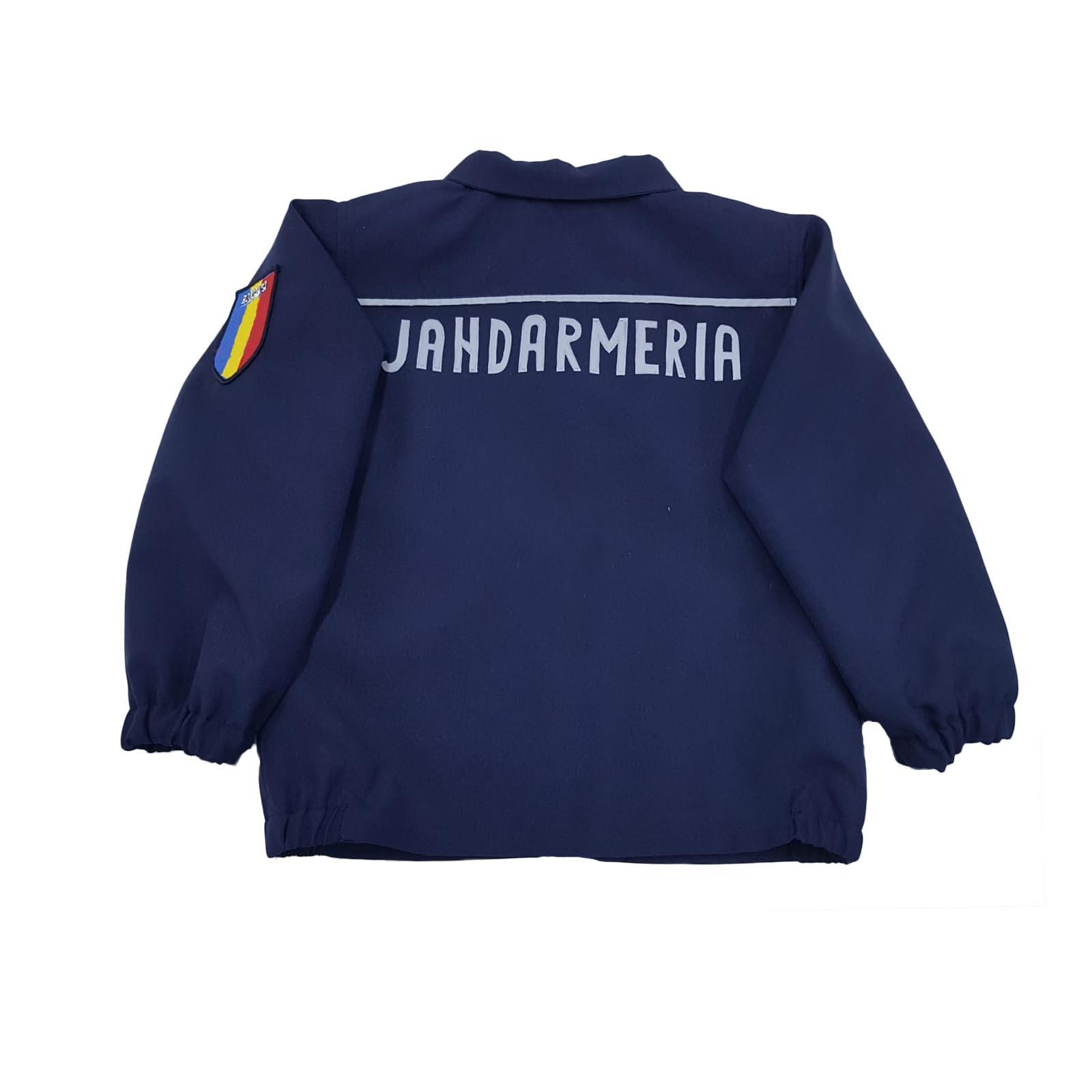 Costum Jandarm copii