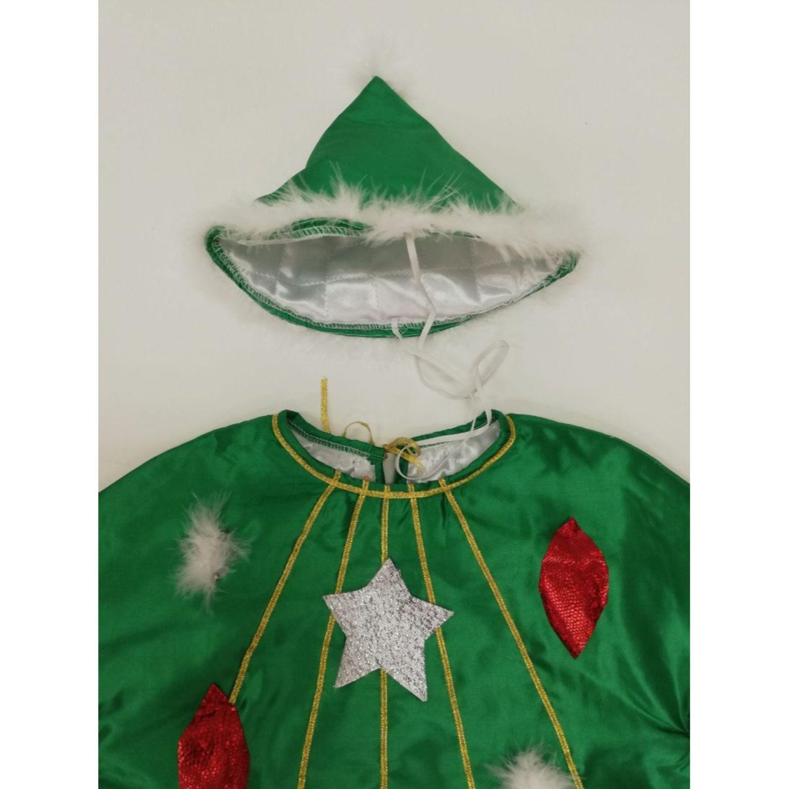 Costum Brăduț – baieti și fete 4