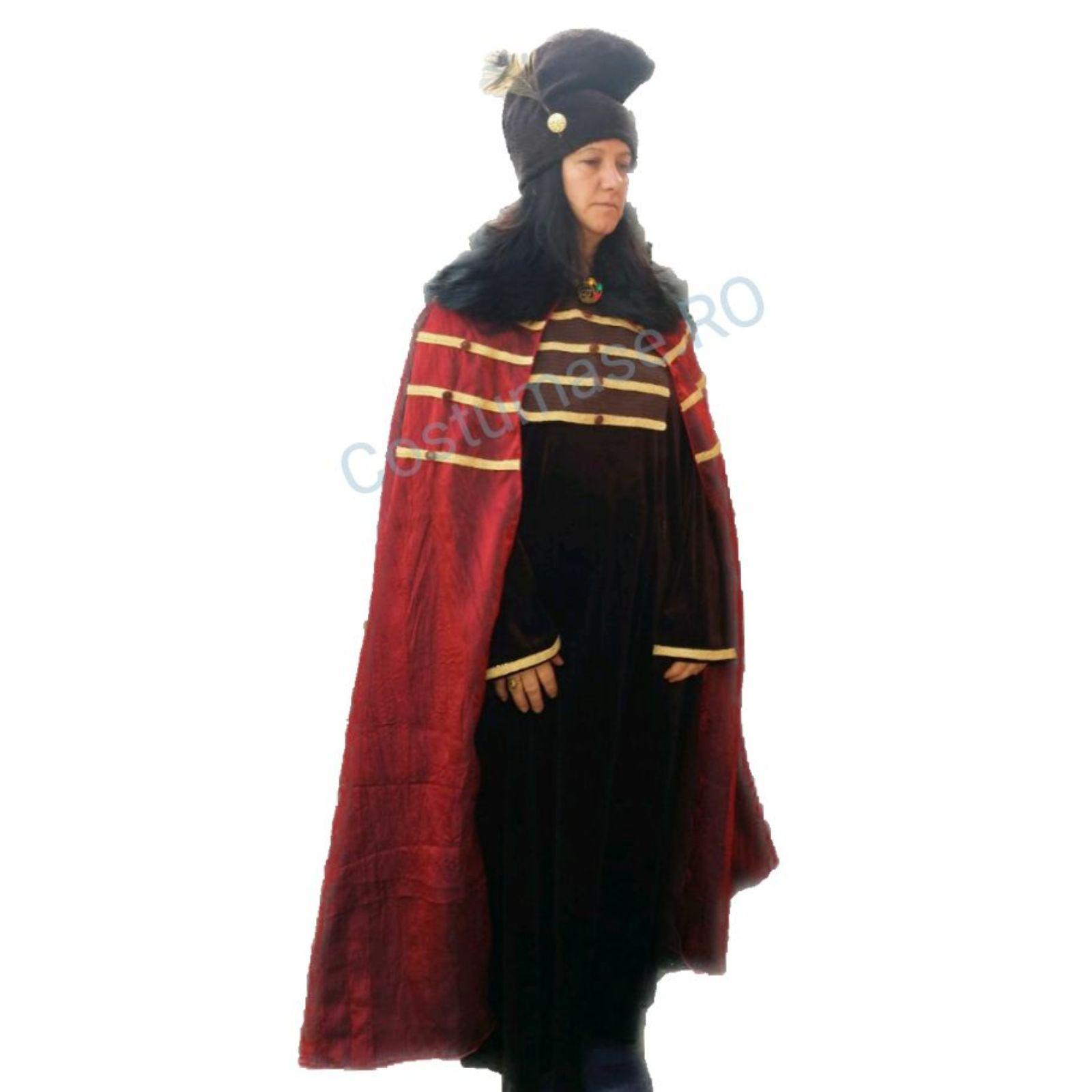 Costum Mihai Viteazul - copii