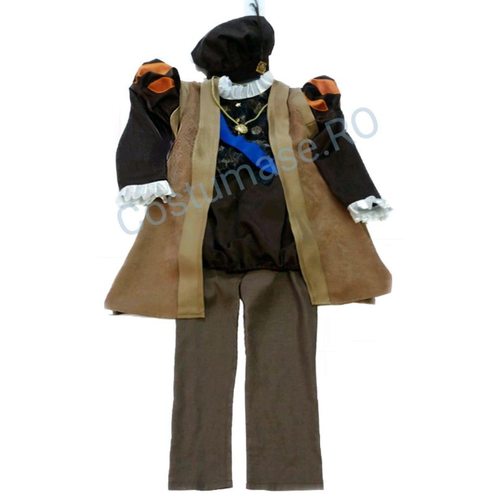 Costum Cristofor Columb - adult