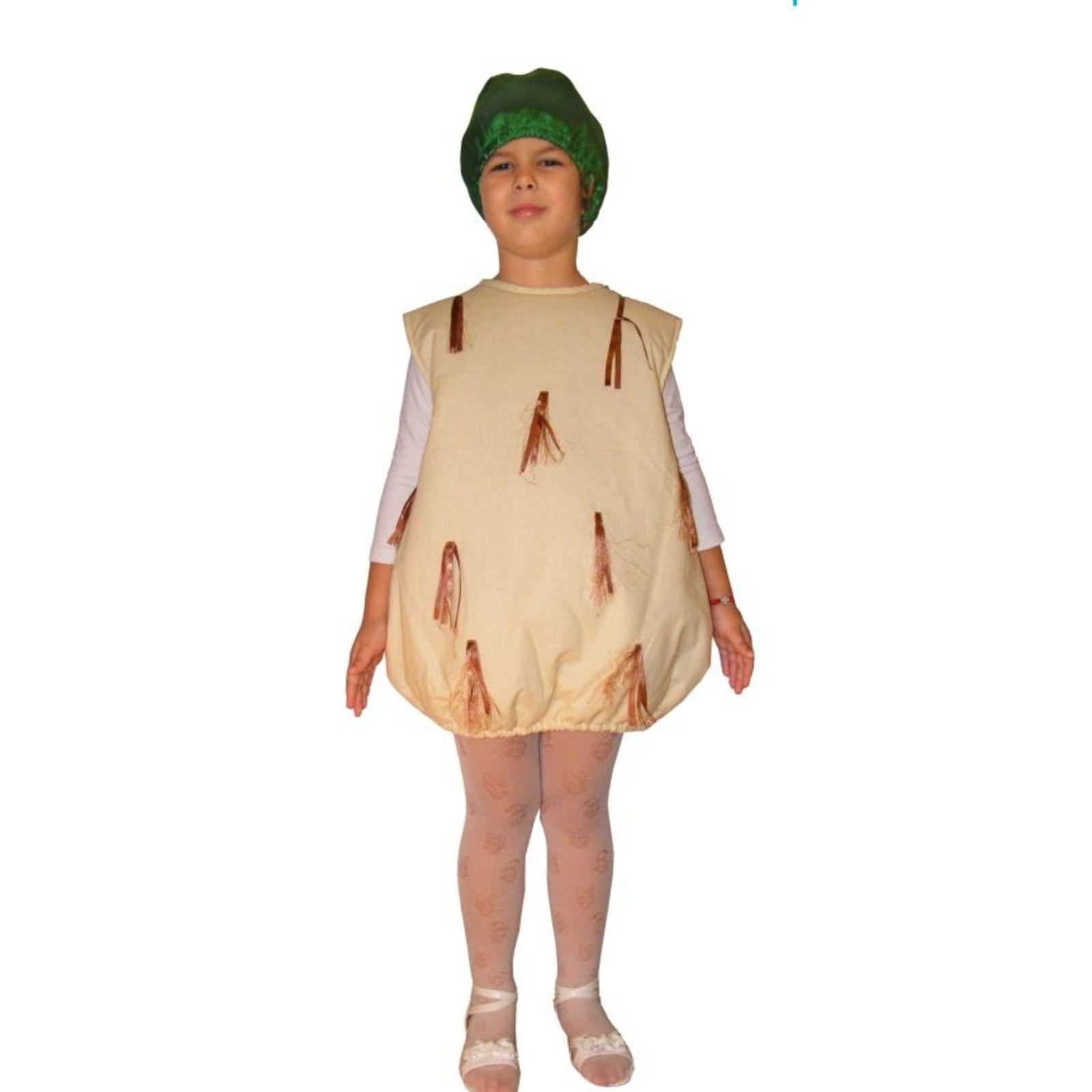 Costum de leguma - Țelină