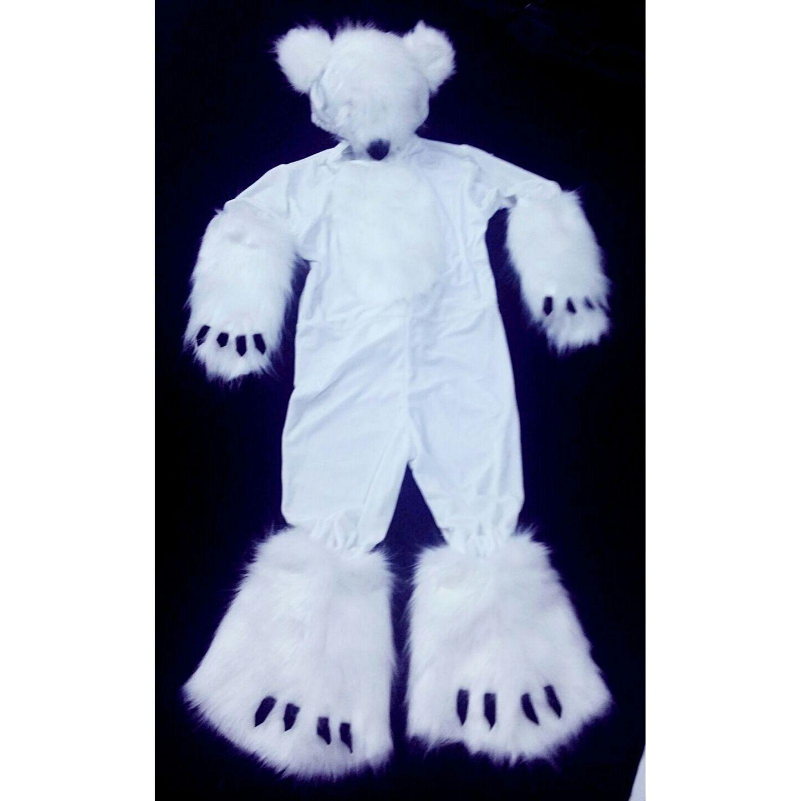 Costum Urs Polar 1