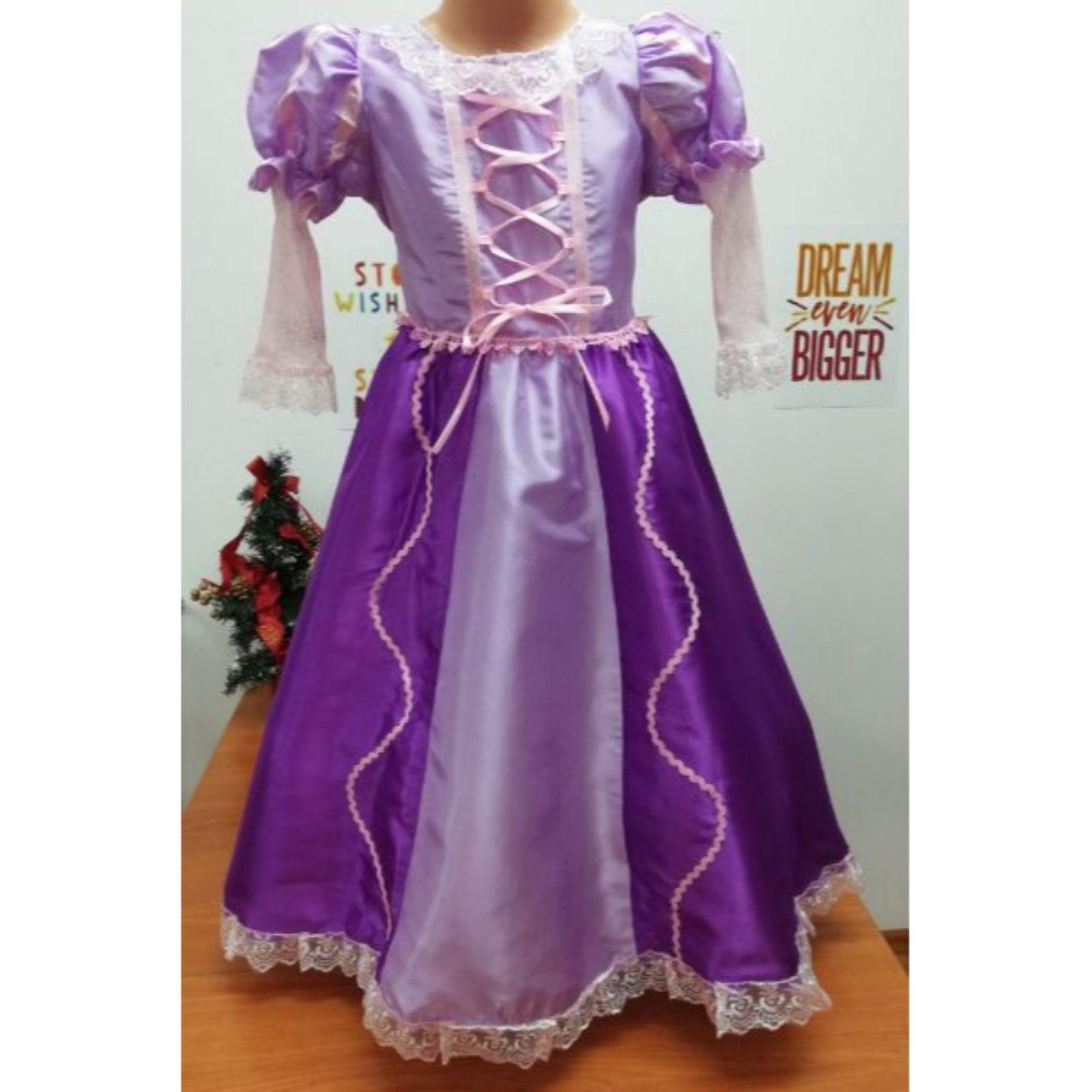 Rochița Rapunzel 3