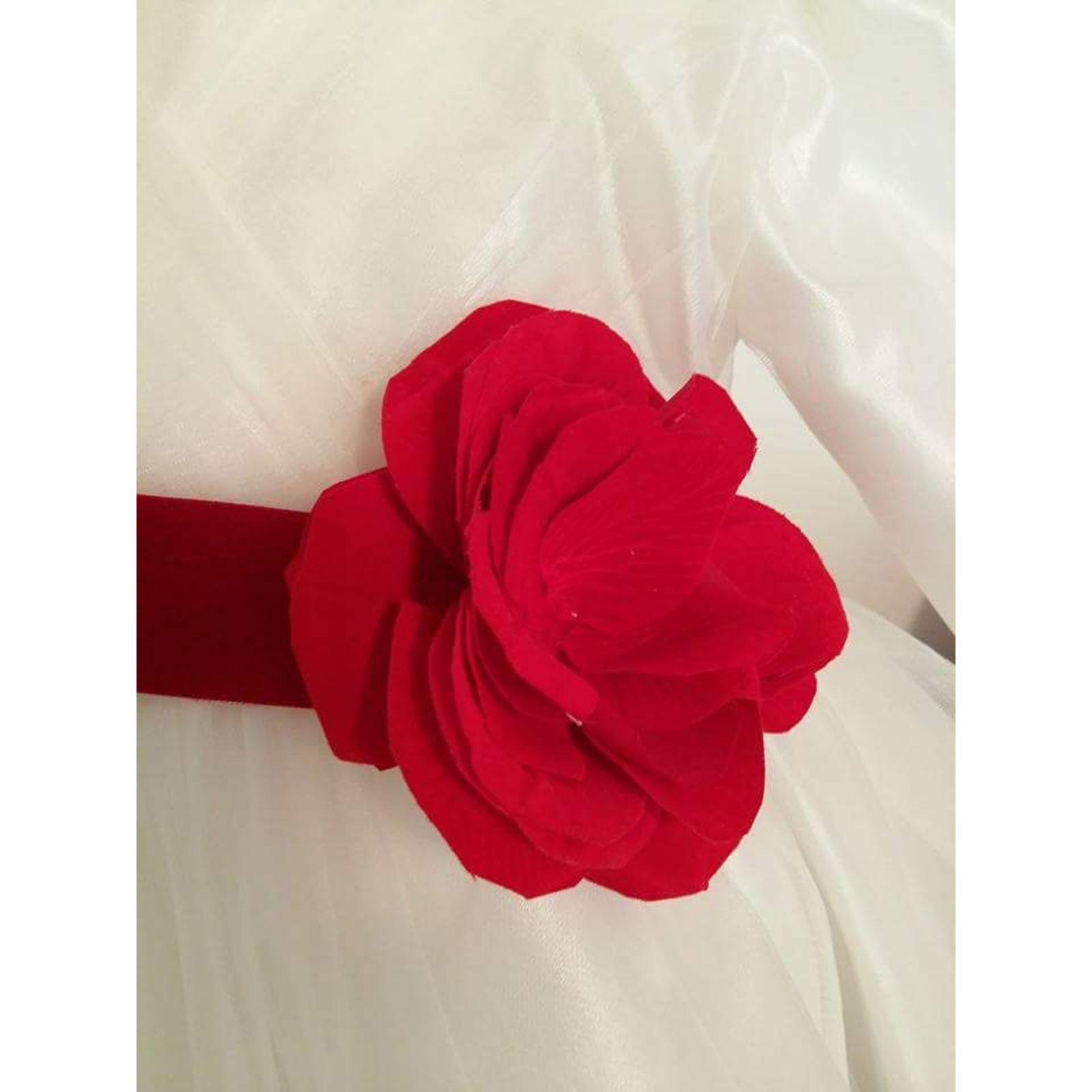 Rochita cu trandafir 0-1 ani 3