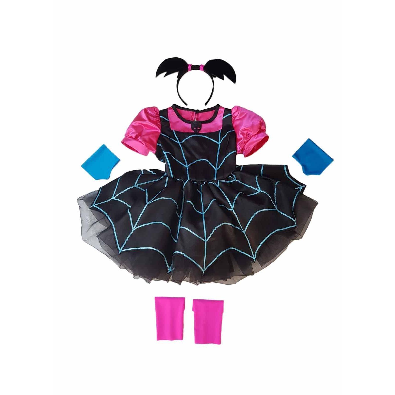 Costum Vampirina 1