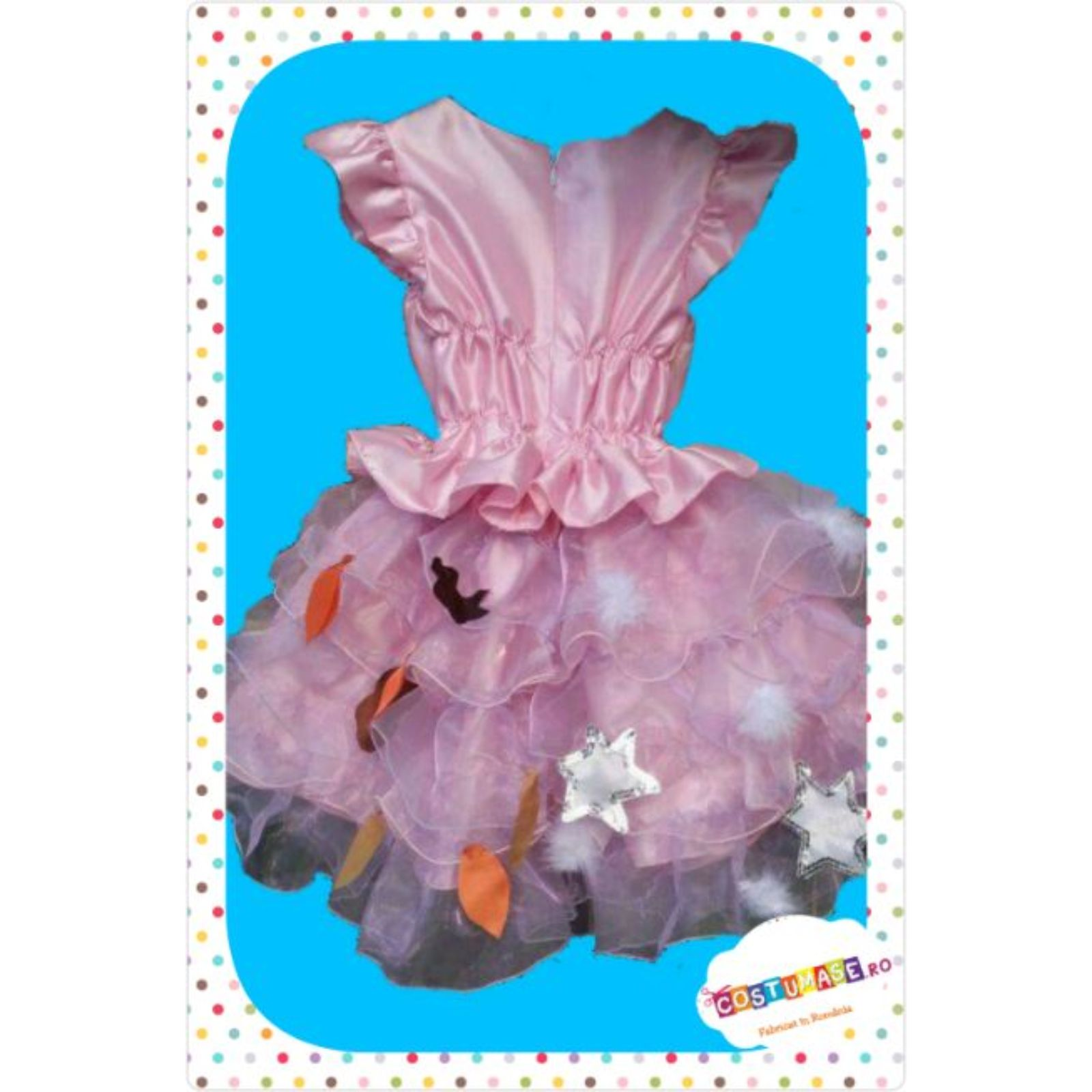 Zana Anotimpurilor roz