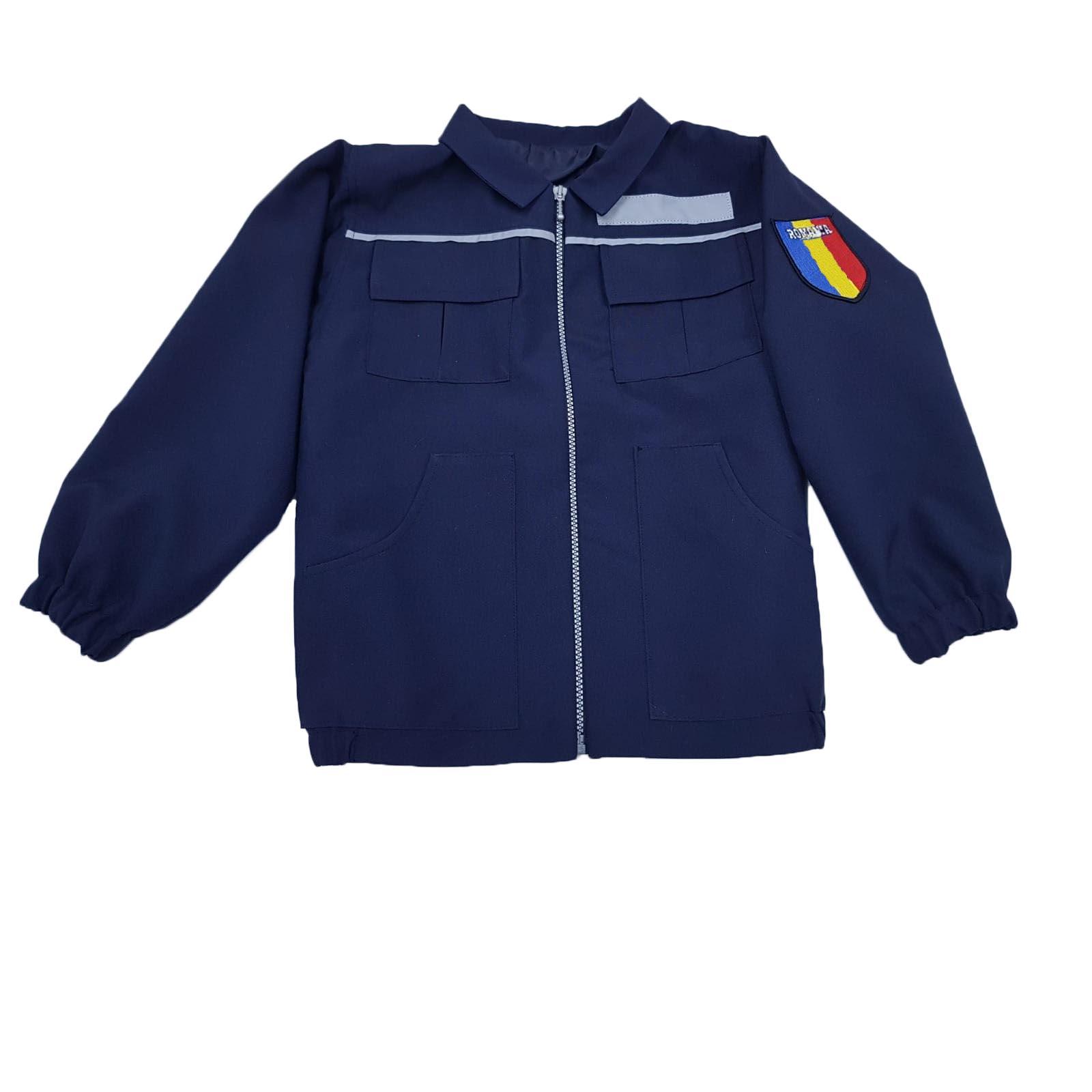 Costum Jandarm copii 3