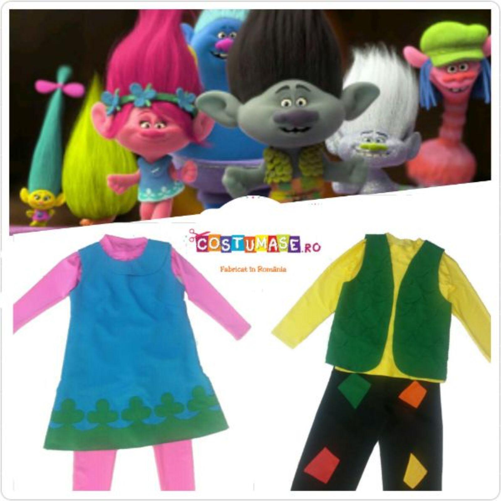 Costumas Poppy