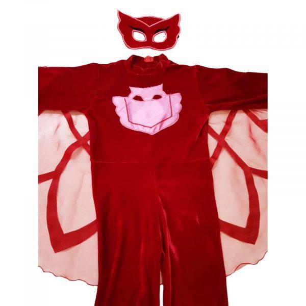 Costum Bufnita - Eroi in pijama