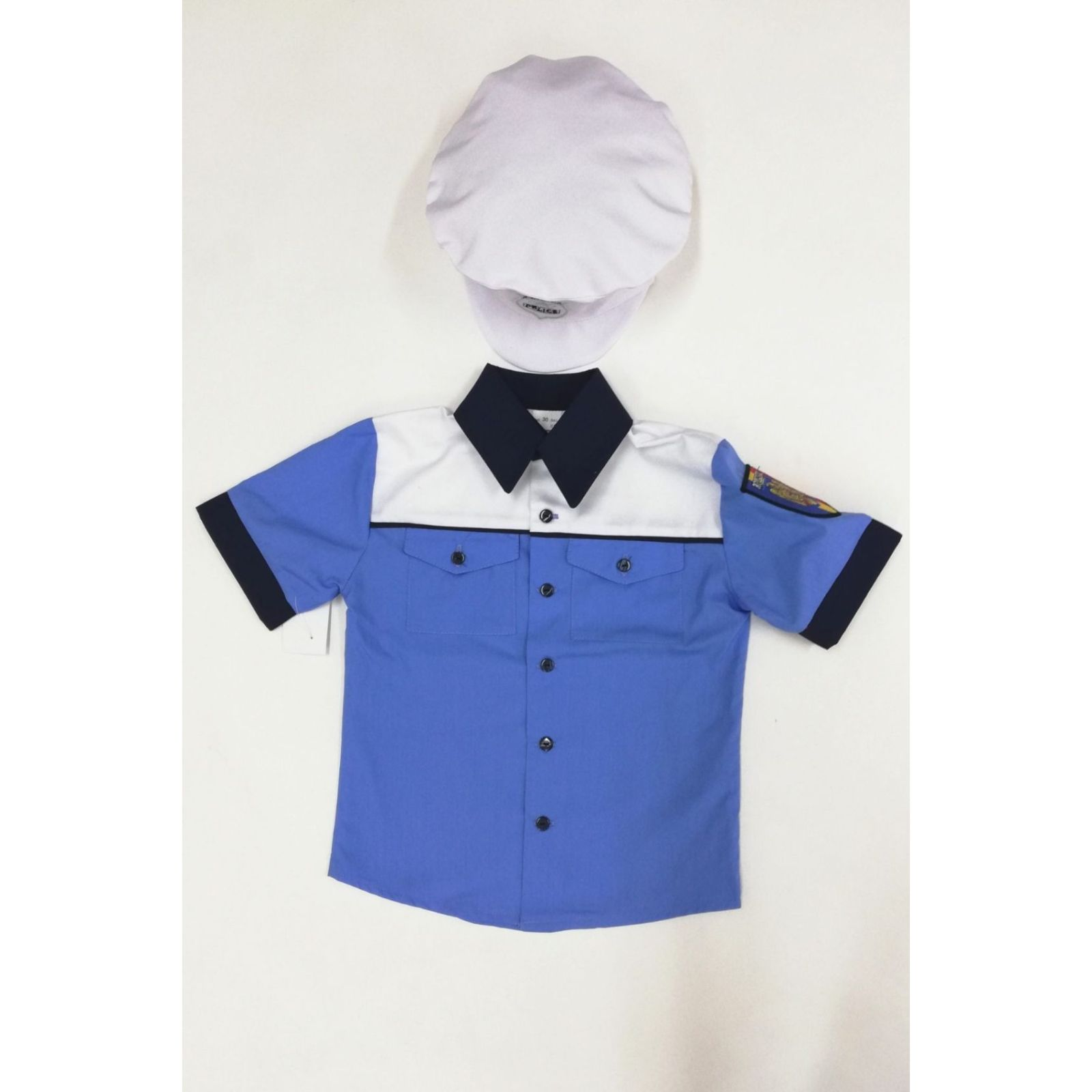Costum polițist copii- standard 2