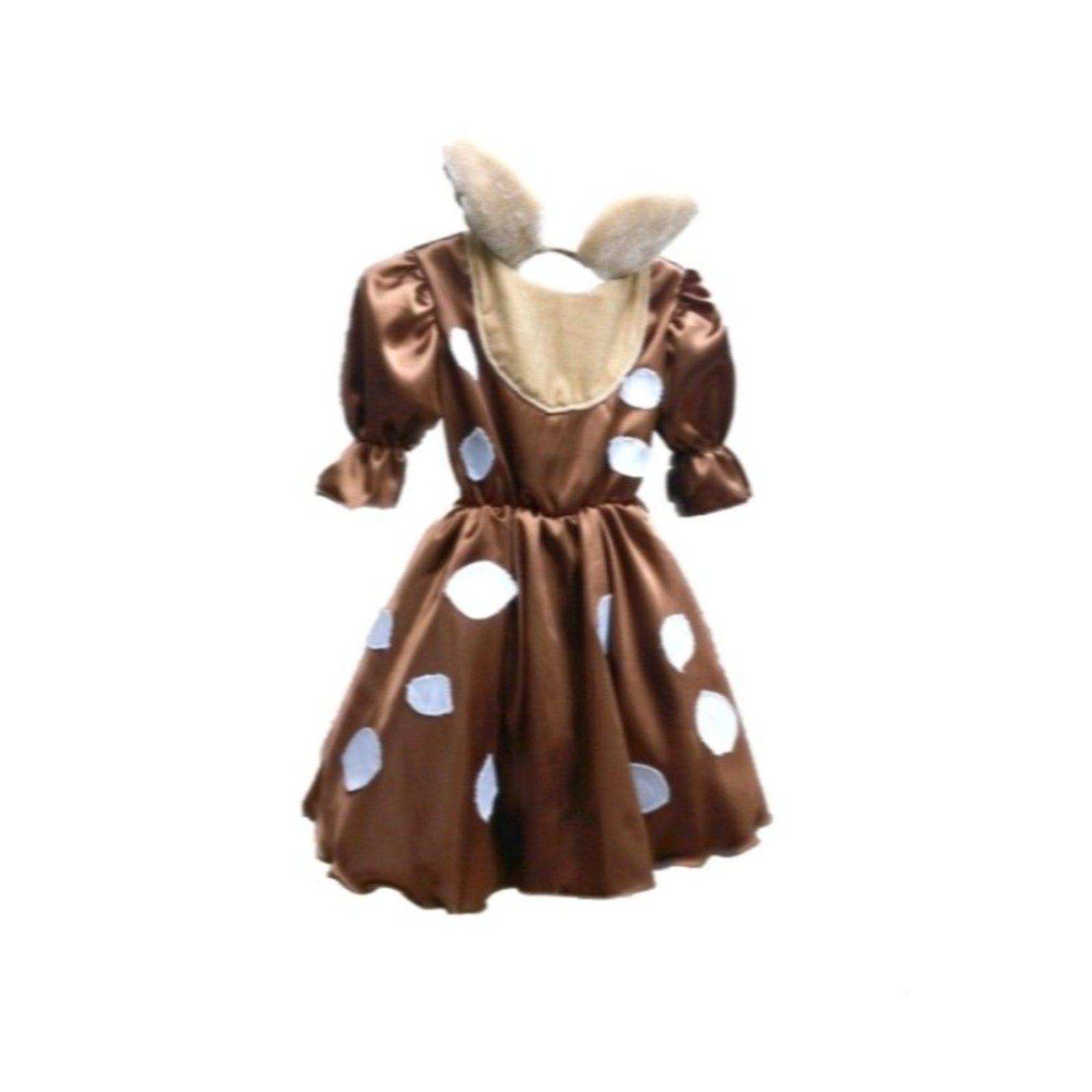 Costum Căprioară 1