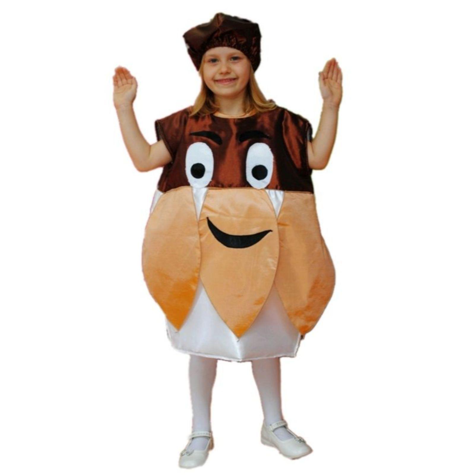Costum Ceapă cu guriță și ochișori