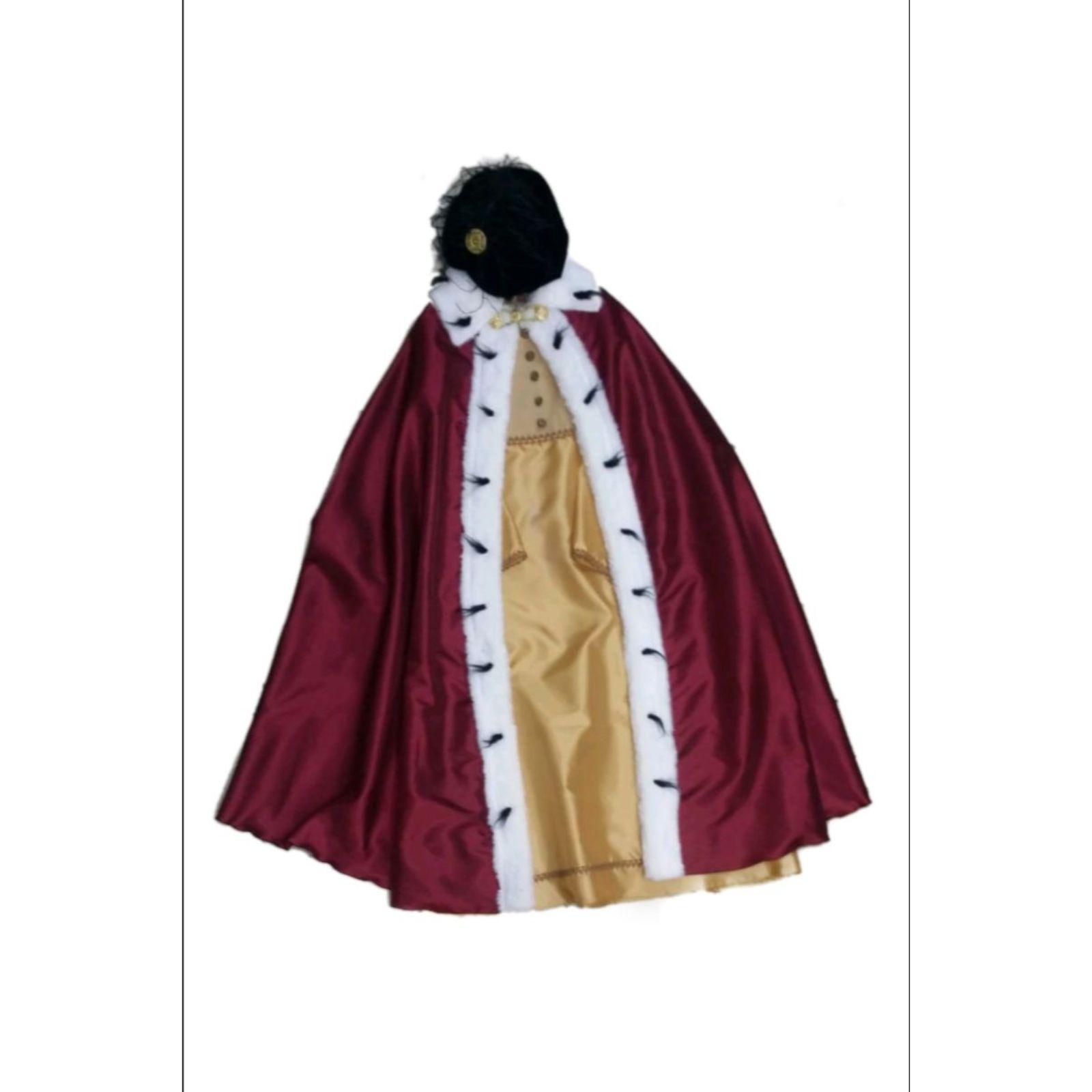 Costum Constantin Brâncoveanu 1