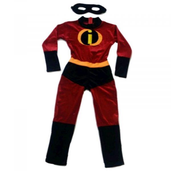 Costum Incredibilii - The Incredibles