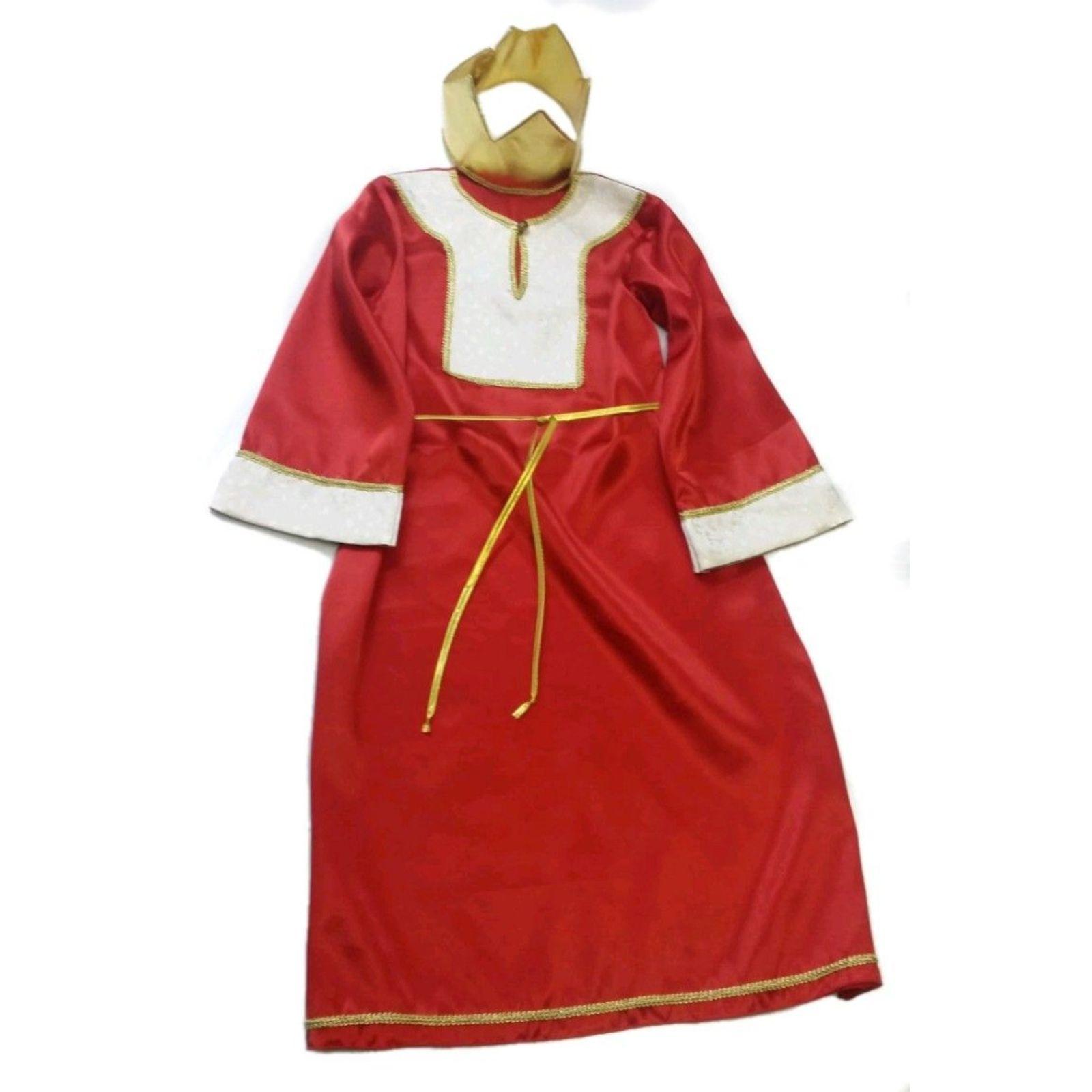 Costum Irod 1