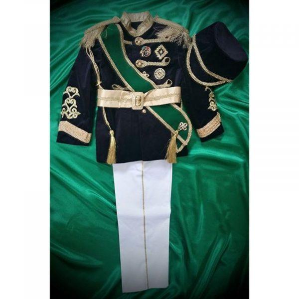 Costum A. Ioan Cuza