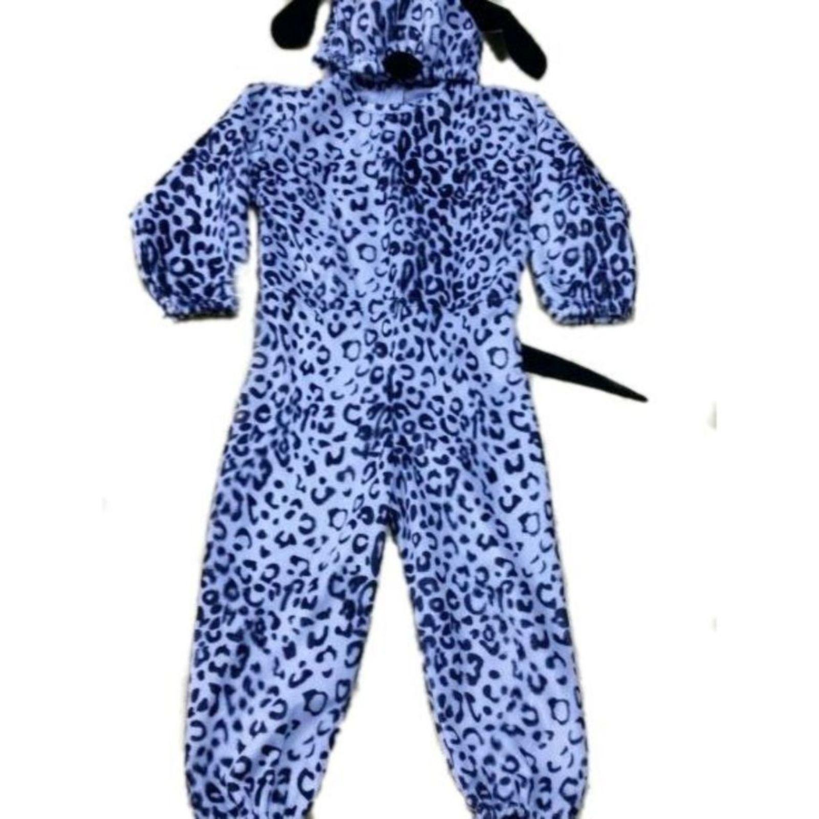 Costum Caine Dalmatian 1