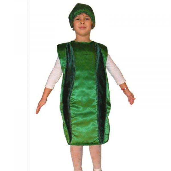 Costum Castravete 2