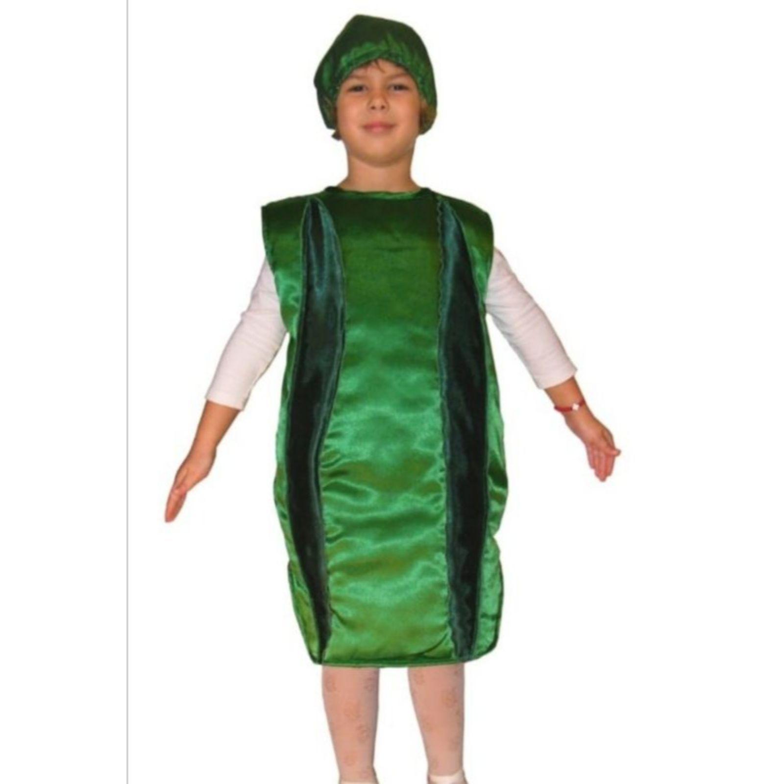 Costum Castravete
