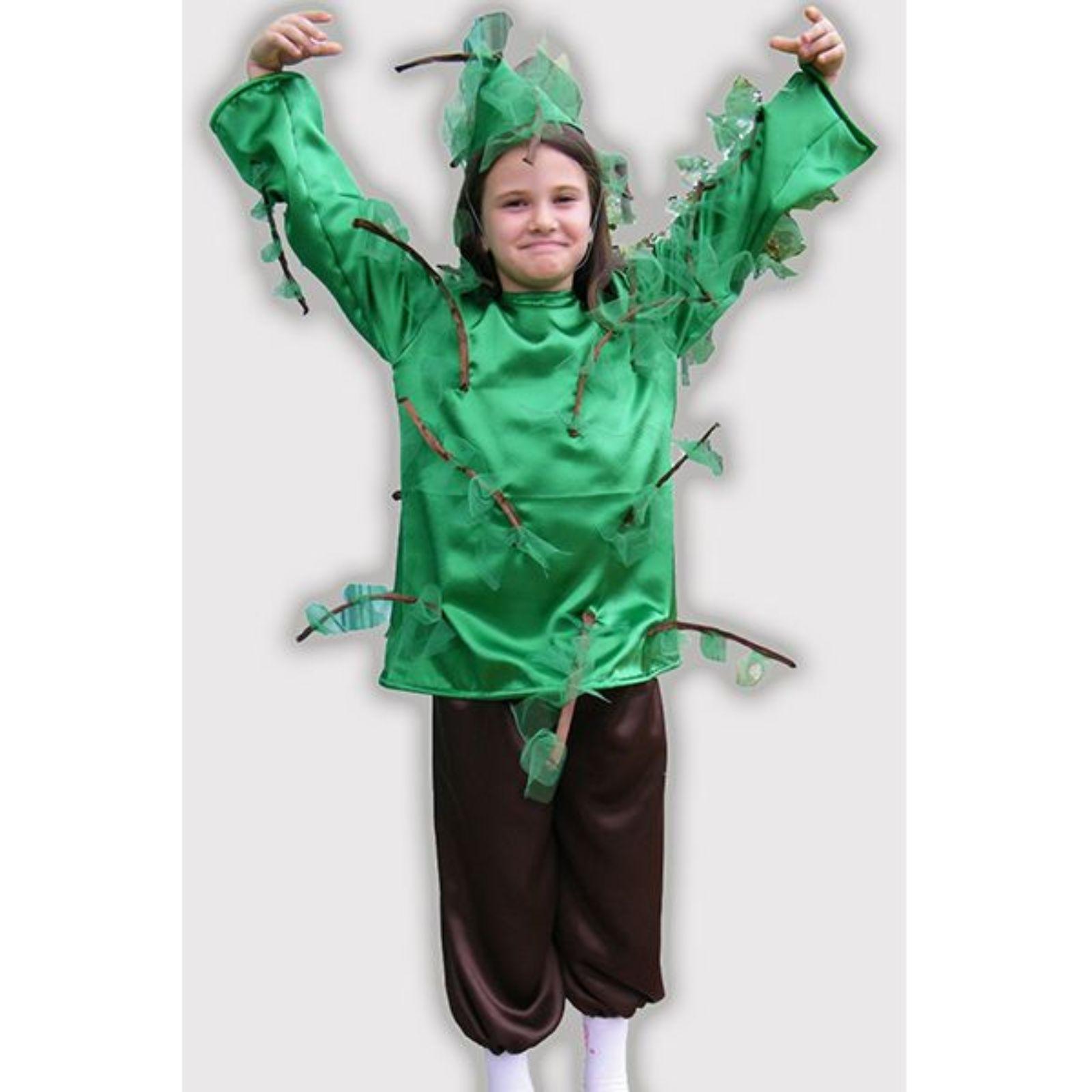 Costum Copac cu crenguțe 1