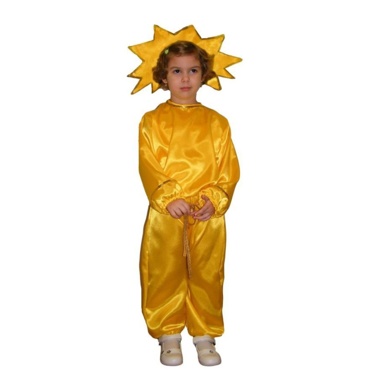 Costum Soare
