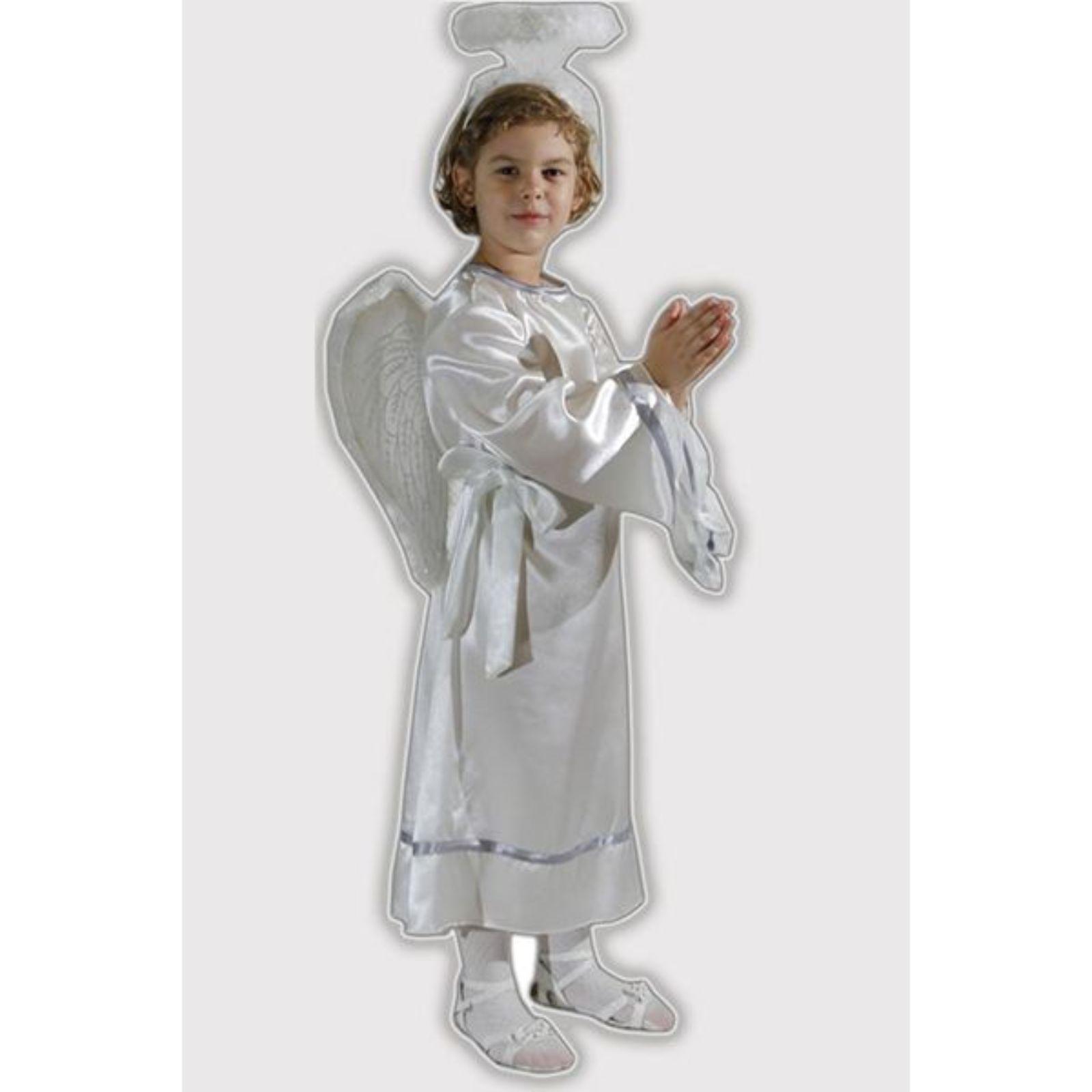 Costum Îngeraș – băieți și fete 1