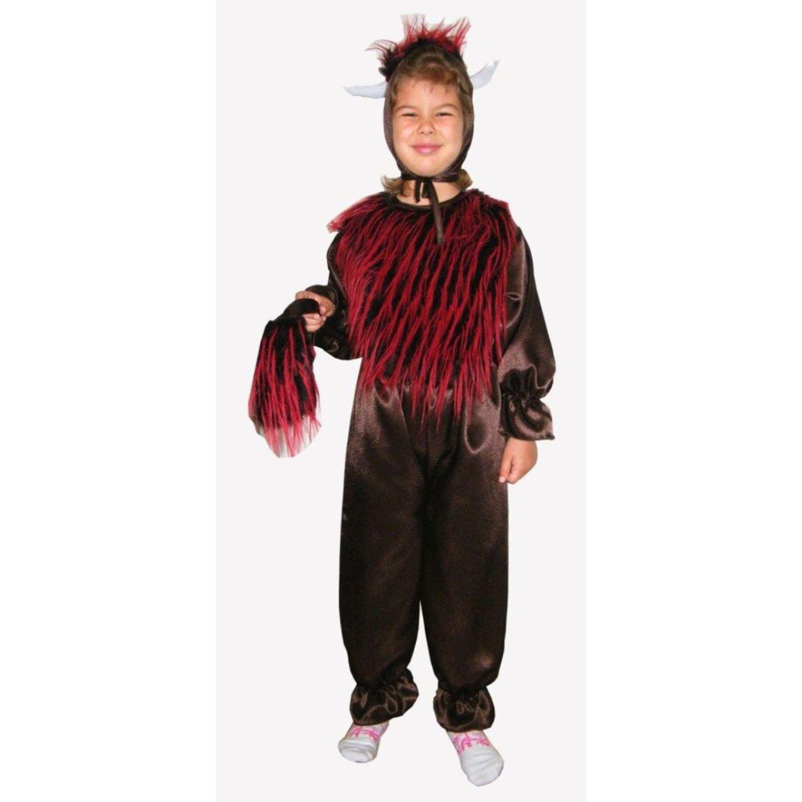 Costum Mistret / Pumba 1