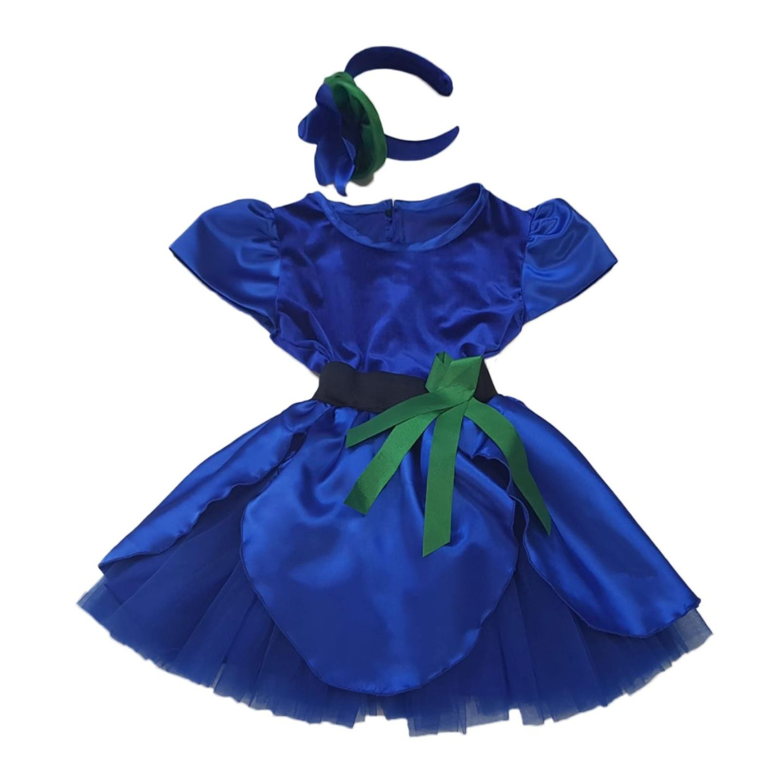 Rochita Floare Albastră