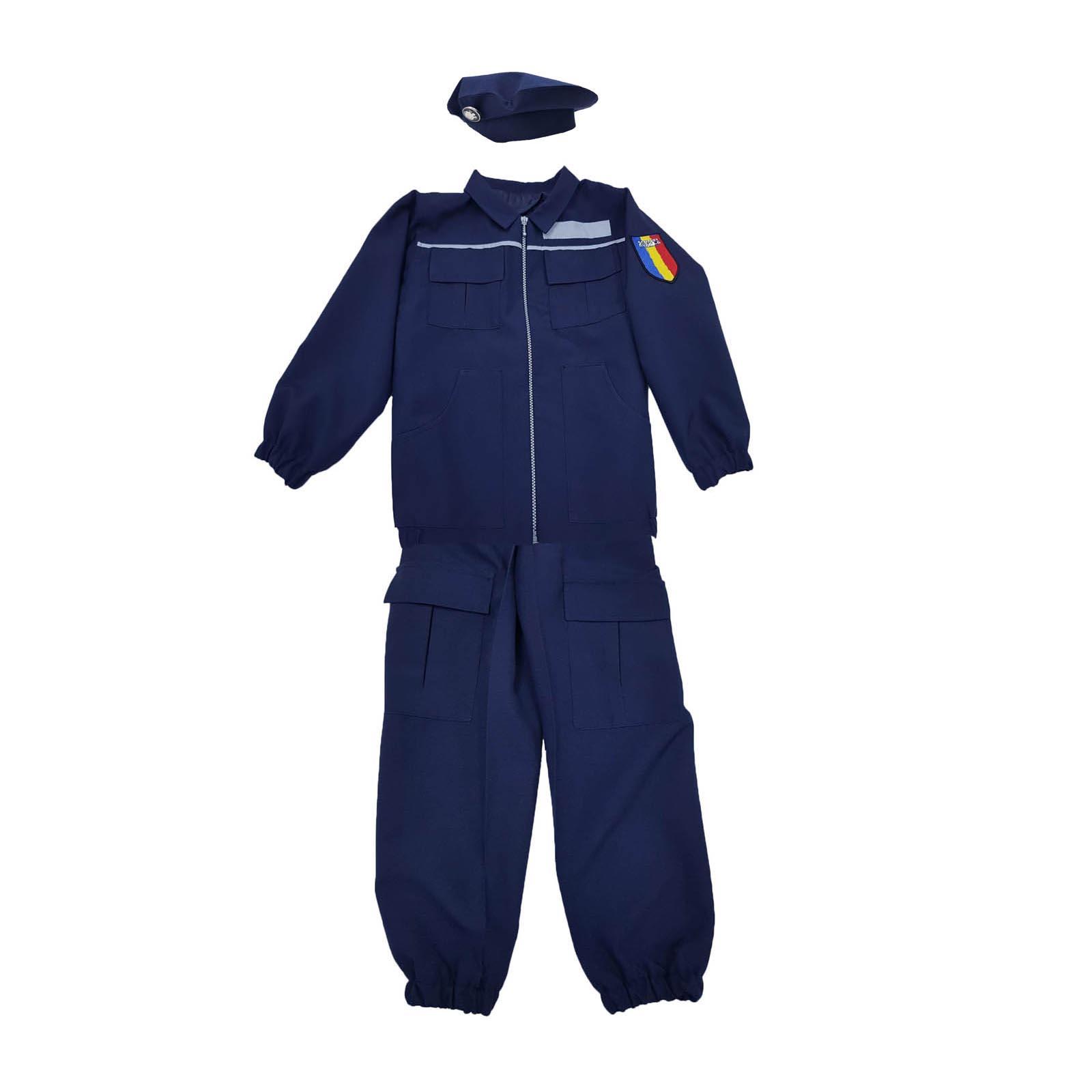 Costum Jandarm copii 1