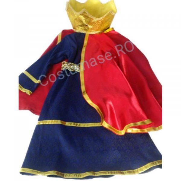 Costum Mircea cel Batran