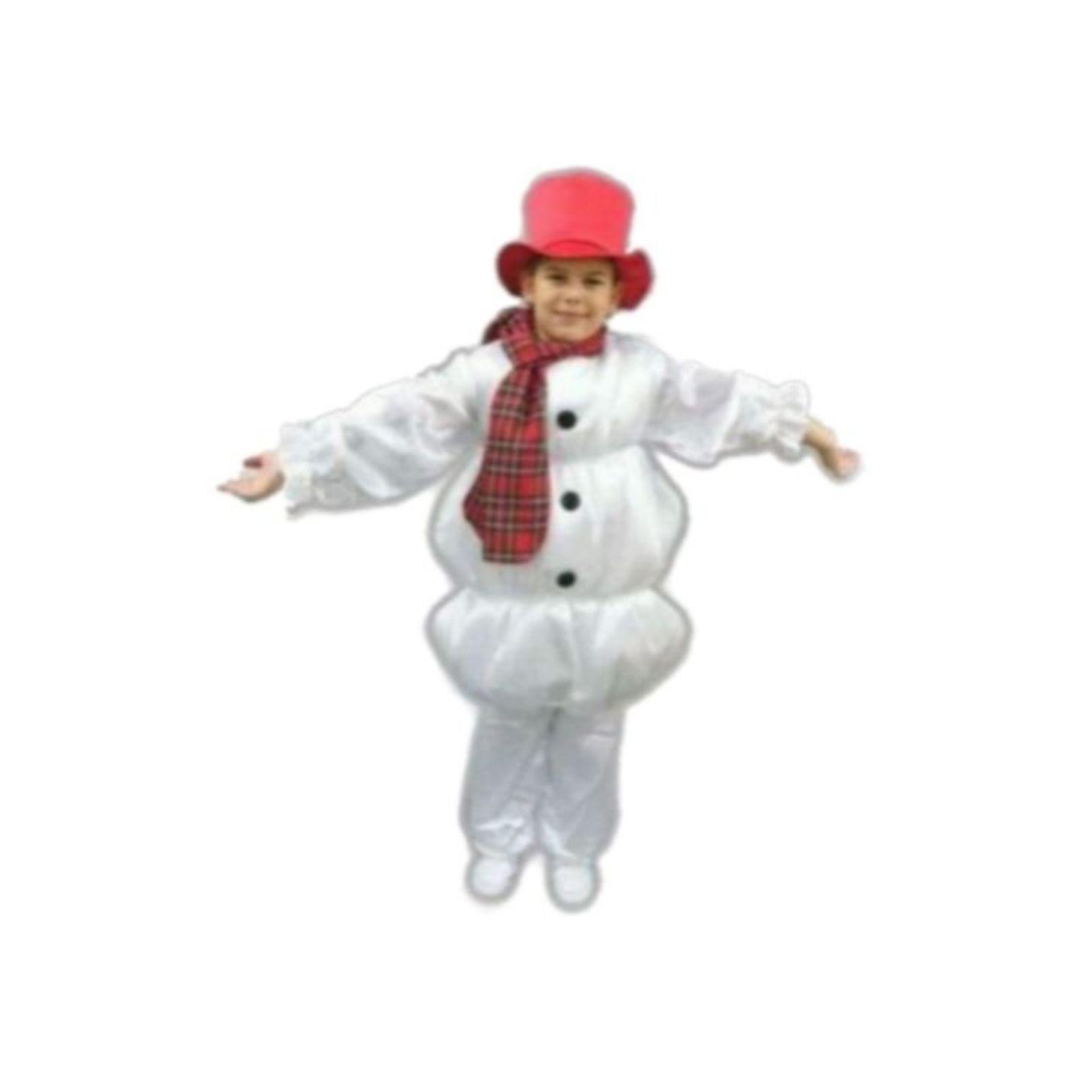 Costum Om de zapada 1