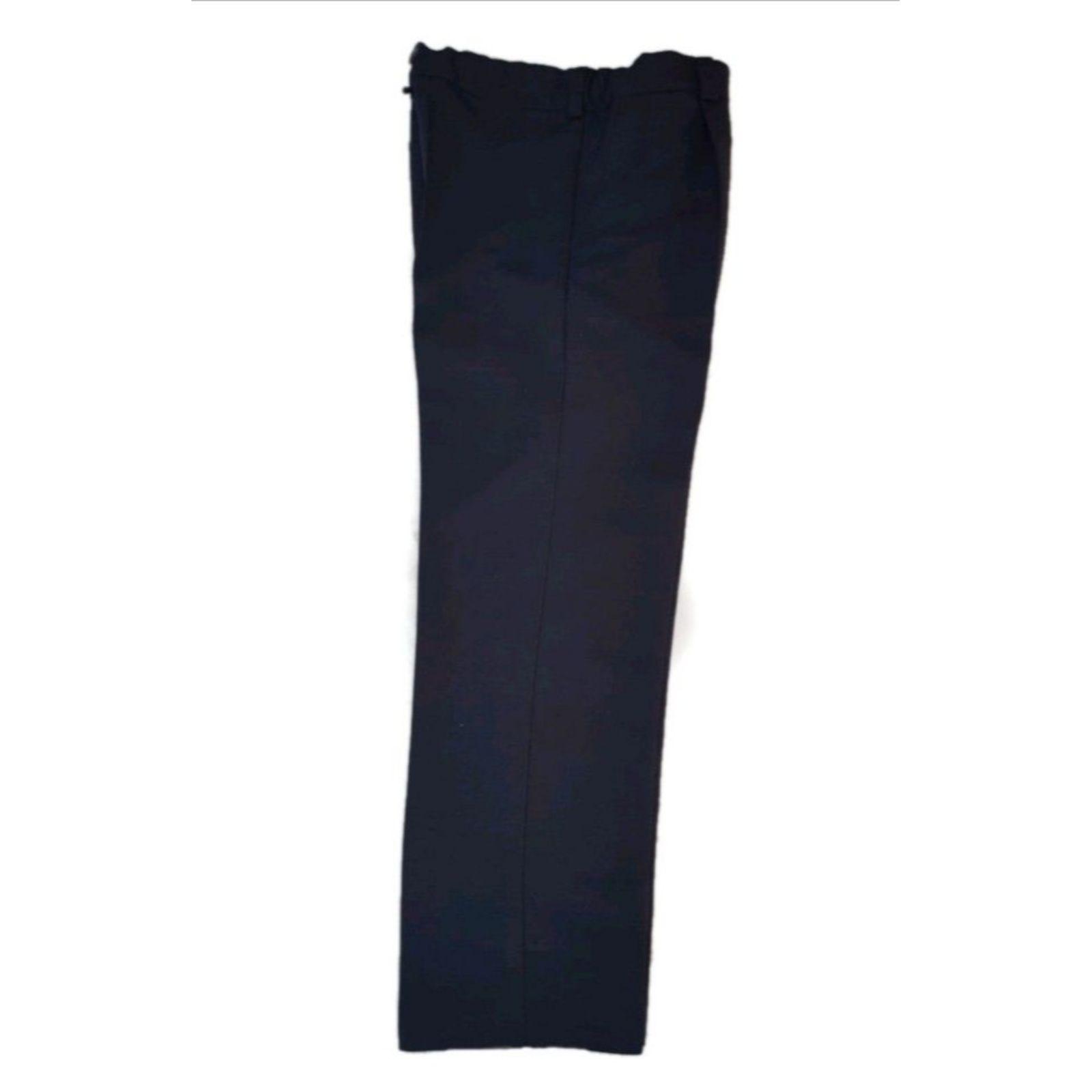 Pantaloni uniformă școlară – set două bucăți 4