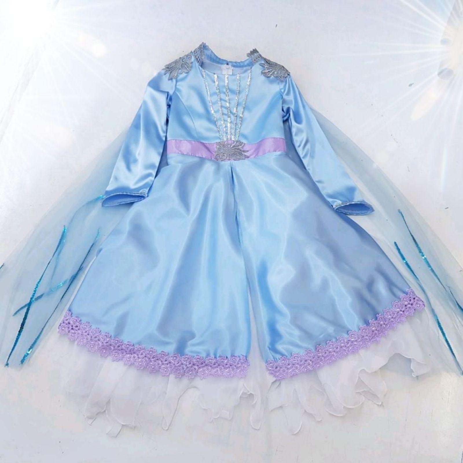 Rochița Elsa 2