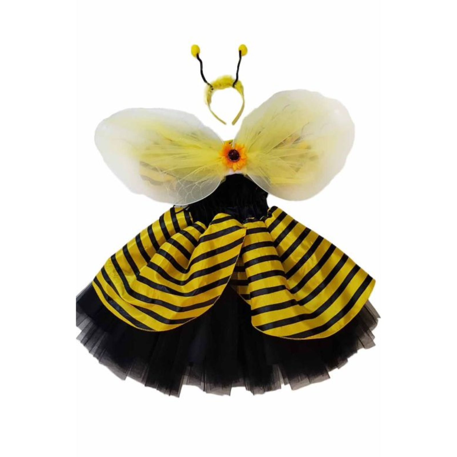 Rochiță Albinuță cu aripi