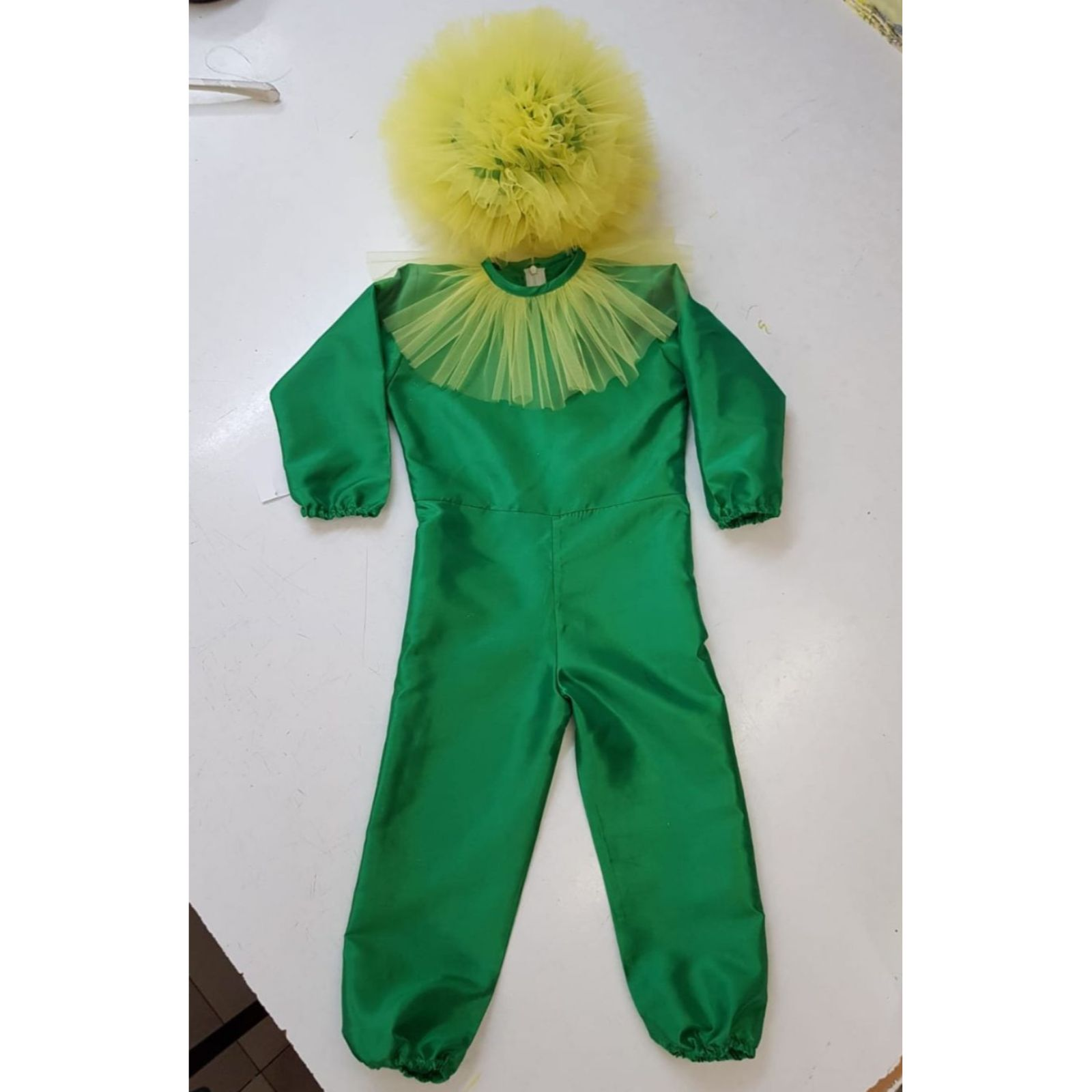 Costum de papadie-baiat
