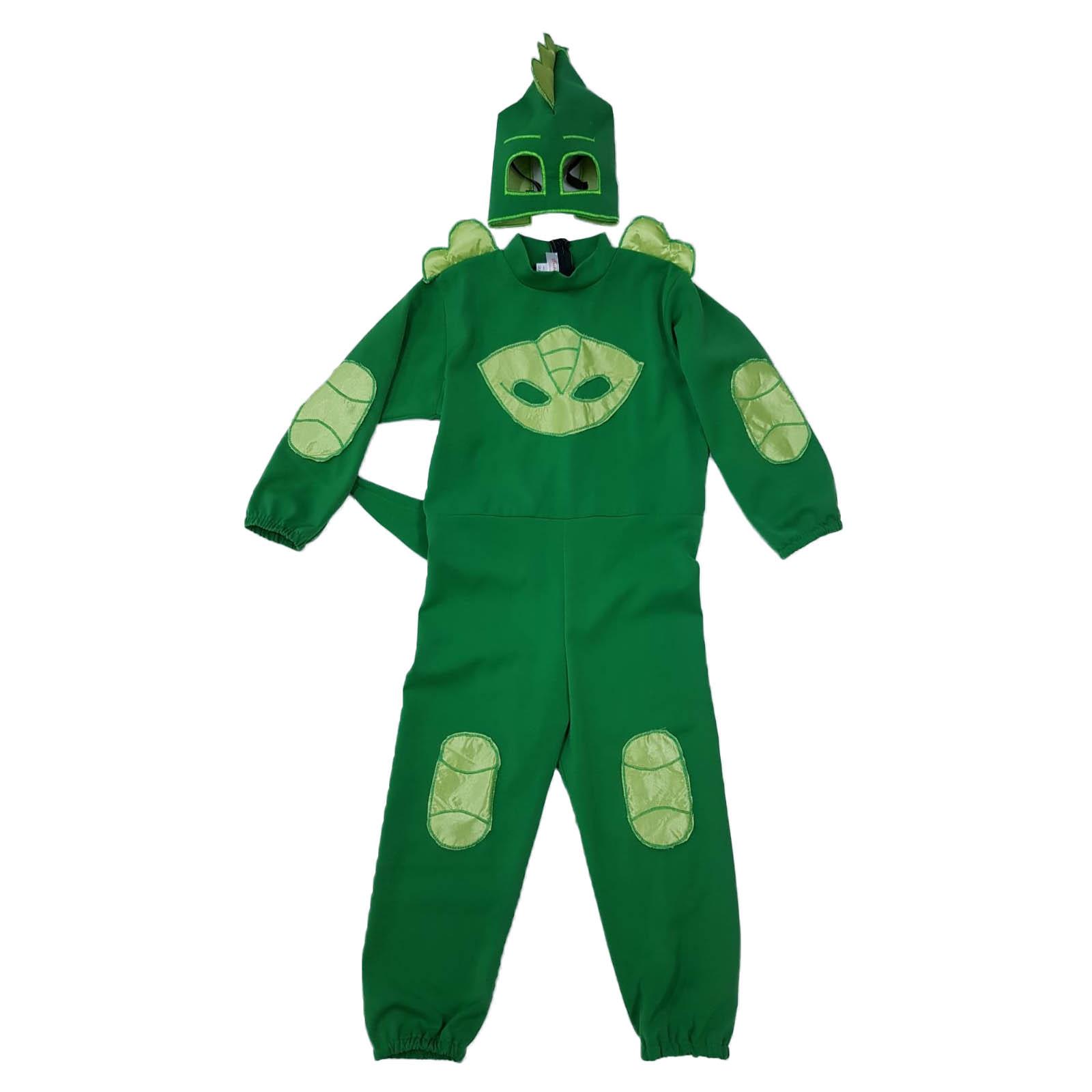 Costum Sopi – Eroi in pijama 1