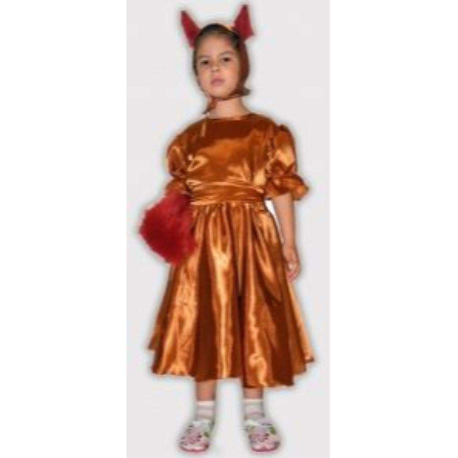 Costum Vulpita 1