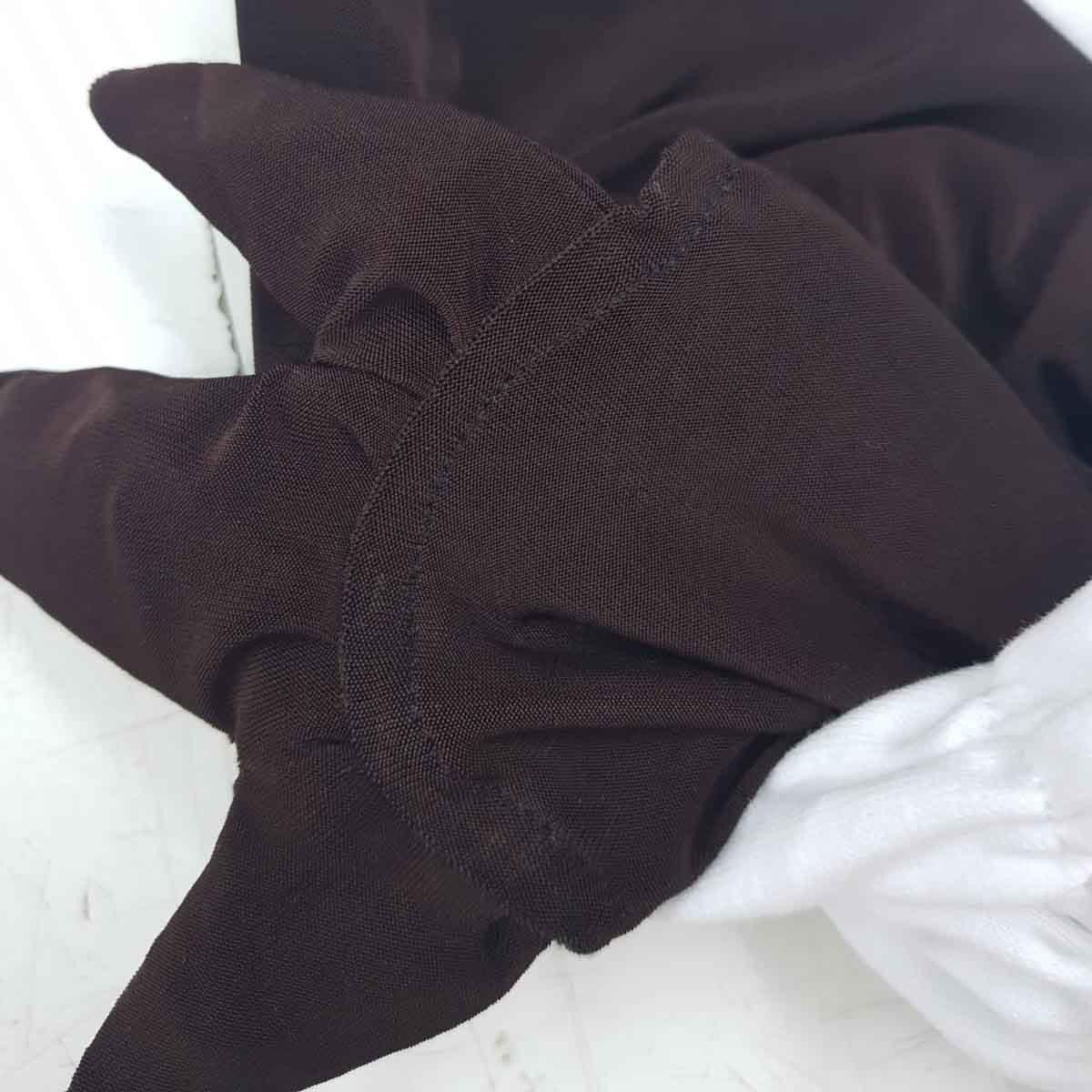 Costum Olaf detaliu maneca