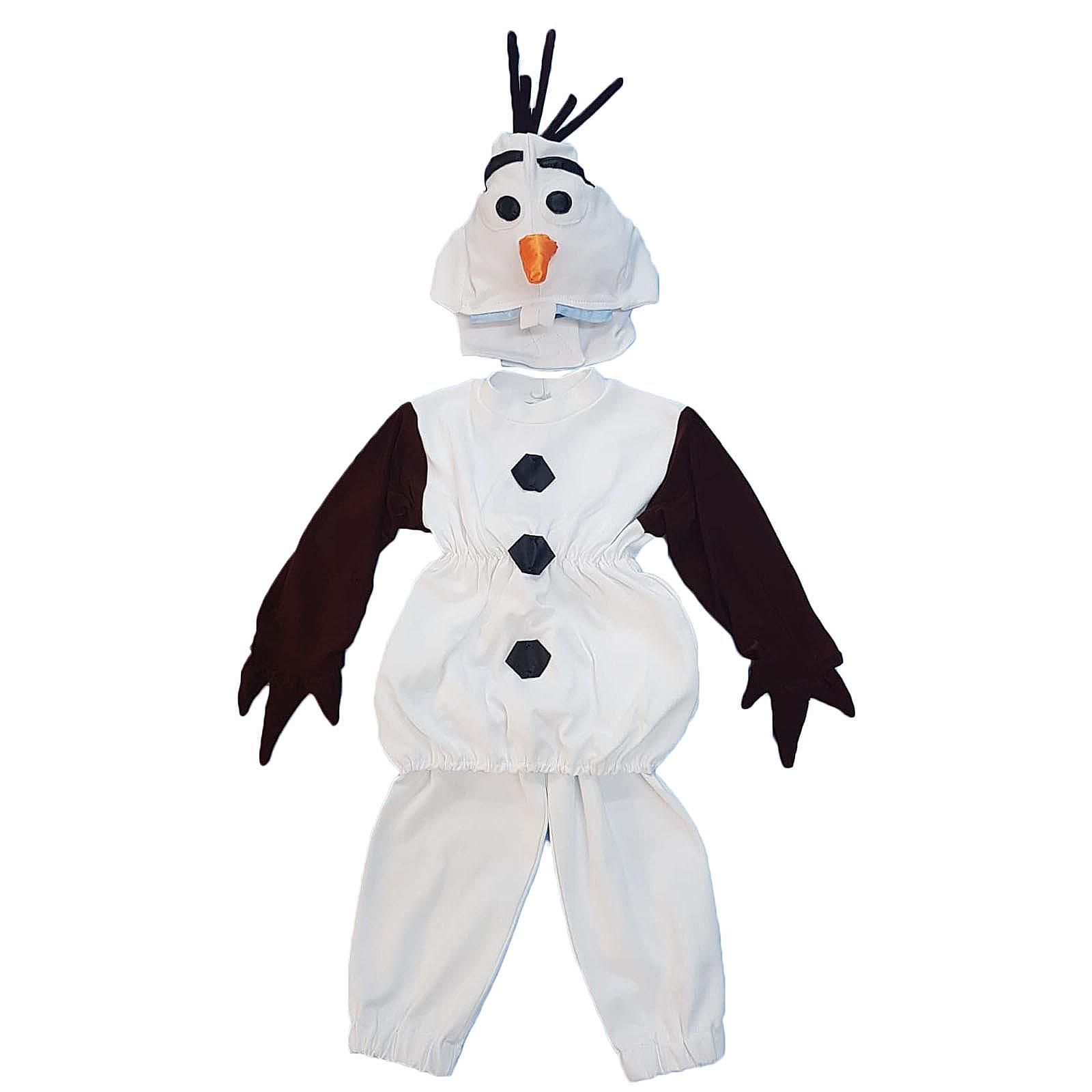Costum Olaf