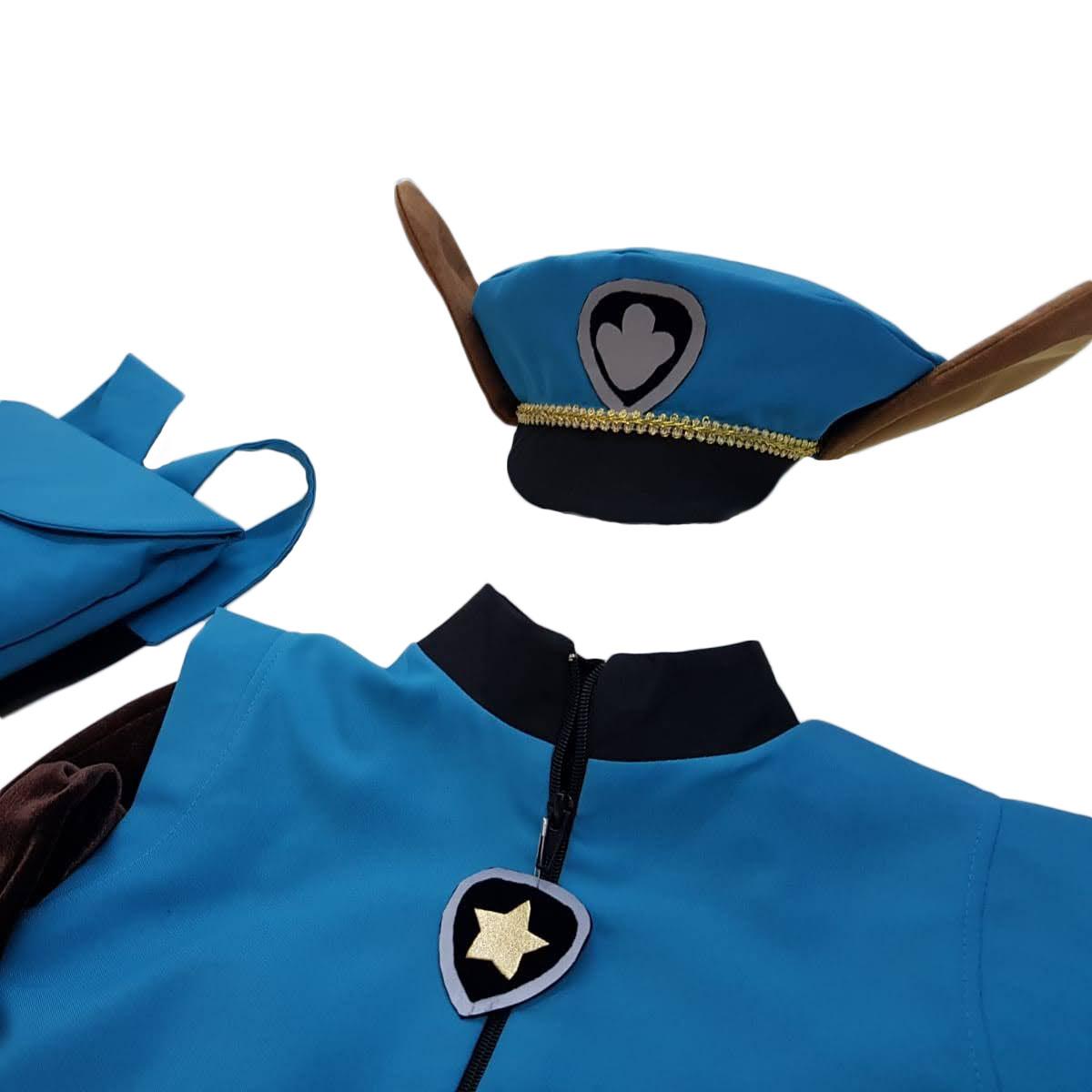 Costum Marshall Patrula Catelusilor
