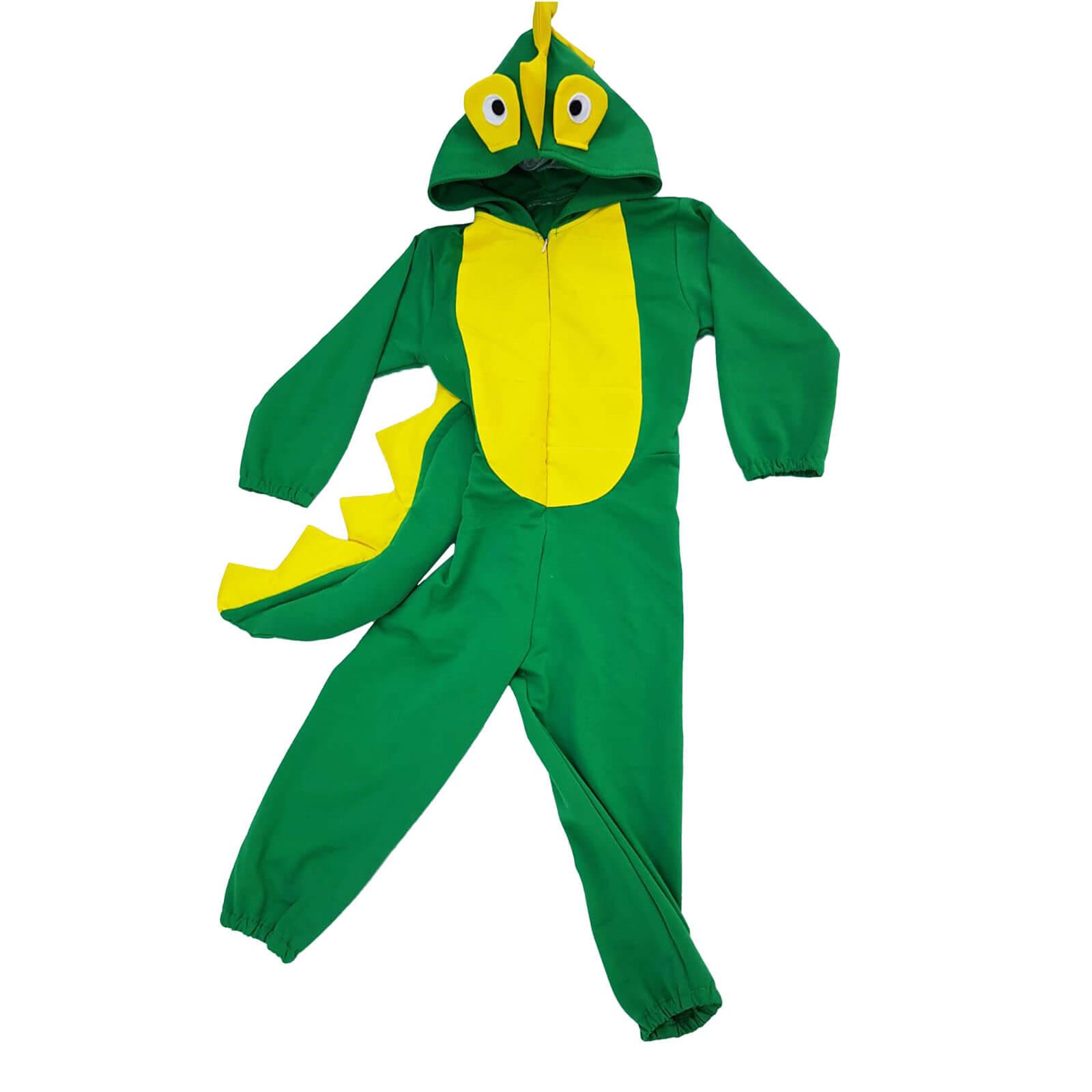 costum dinozaur 1